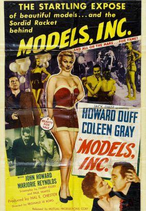 Models, Inc.