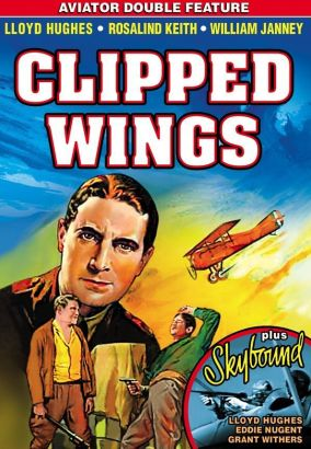 Clipped Wings