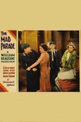 The Mad Parade