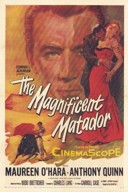 The Magnificent Matador
