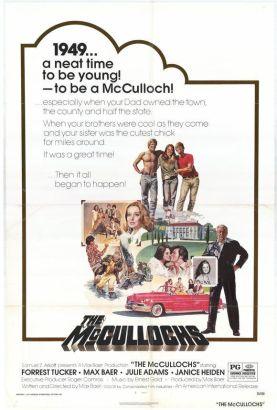 The Wild McCullochs