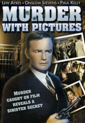 Murder With Pictures