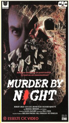 Murder by Night