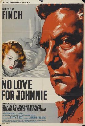 No Love for Johnnie