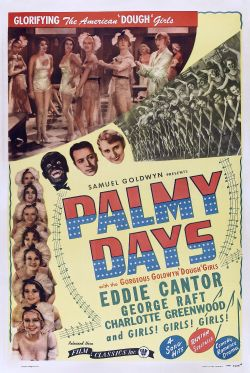 Palmy Days