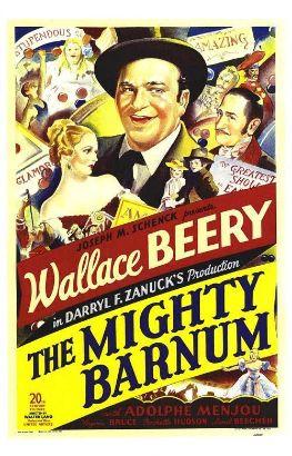 The Mighty Barnum