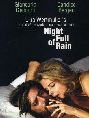 La Fine del Mondo nel Nostro Solito Letto in una Notte Piena di Pioggia