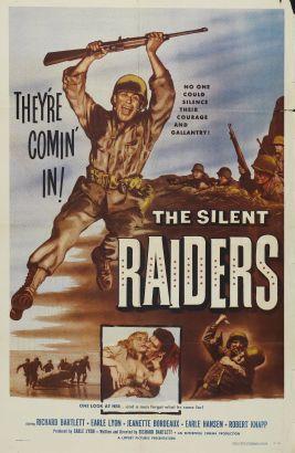 Silent Raiders
