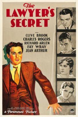 The Lawyer's Secret