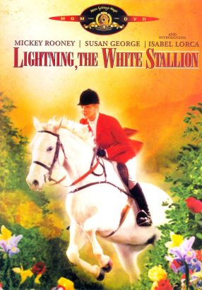 Lightning: The White Stallion