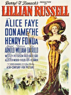Lillian Russell