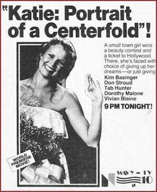 Katie: Portrait of a Centerfold