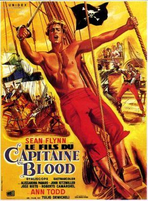 Il Figlio del Capitano Blood