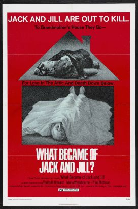 What Became of Jack and Jill?