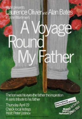 Voyage 'Round My Father