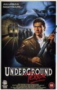 Underground Terror