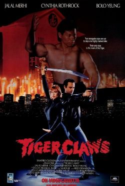 Tiger Claws