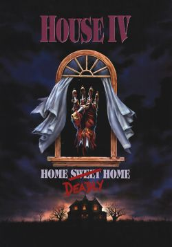 House IV: Home Deadly Home