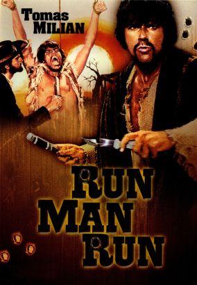 Run, Man, Run!