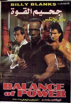 Balance of Power