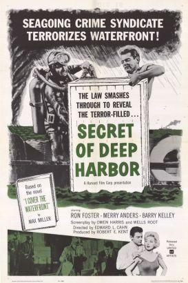 Secret of Deep Harbor