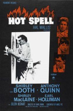 Hot Spell