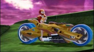 Hot Wheels Battle Force 5: Cage Match