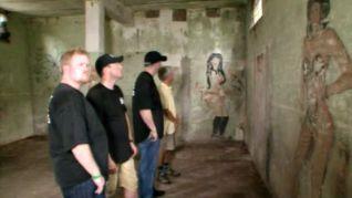 Ghost Hunters International: San Lucas Prison