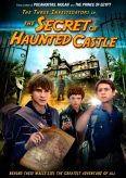 The Three Investigators in the Secret of Haunted Castle
