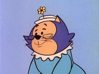 Top Cat: A Visit from Mother
