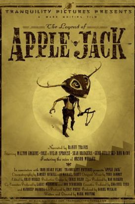 The Legend of Apple Jack