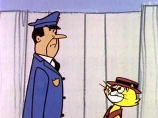 Top Cat: Farewell, Mr. Dibble