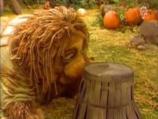Fraggle Rock: The Challenge