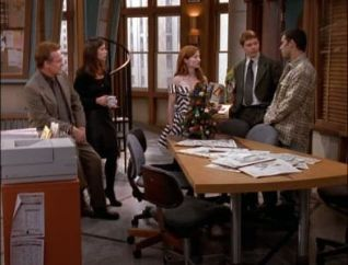 NewsRadio: Stupid Holiday Charity Talent Show