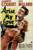 Arise, My Love