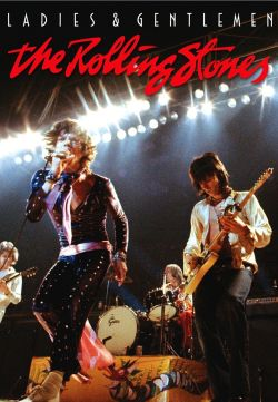 Rolling Stones: Ladies and Gentlemen, The Rolling Stones