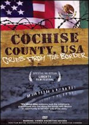 Cochise County, USA: Cries From the Border