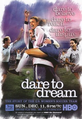 Go On Your Way: A Dare to Dream