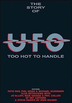 Too Hot to Handle: The Story of UFO