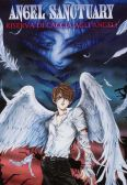 Angel Sanctuary: Can Love Survive the Wrath of Heaven?