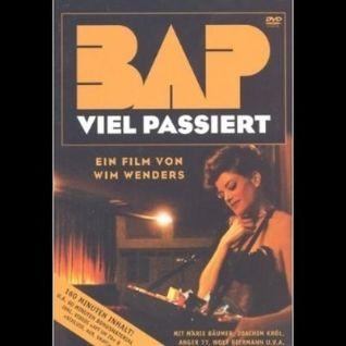 Viel Passiert: Der BAP Film