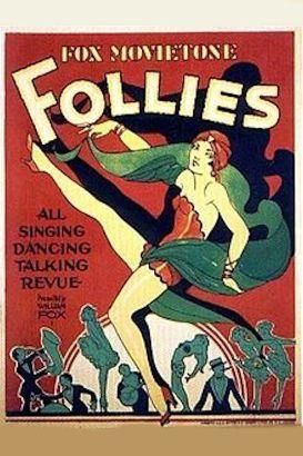 William Fox Movietone Follies of