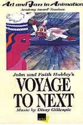Voyage to Next