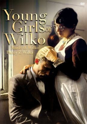 The Young Girls of Wilko