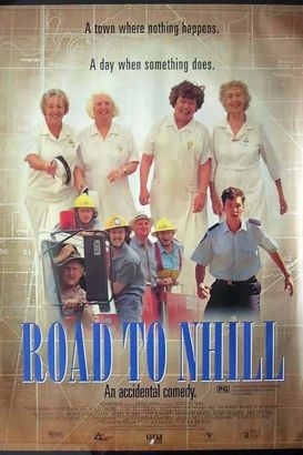 Road To Nhill