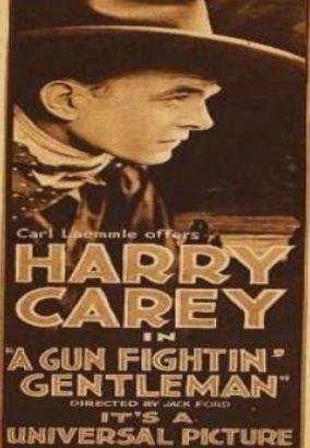 A Gun-Fightin' Gentleman