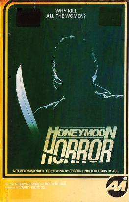 Honeymoon Horror