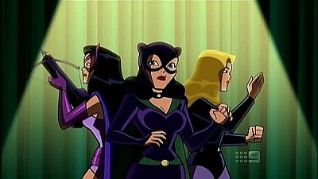 Batman: The Brave and the Bold: Darkseid Descending!