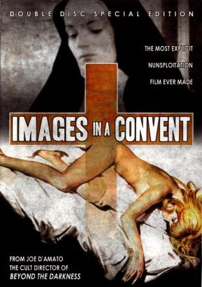 Images in a Convent