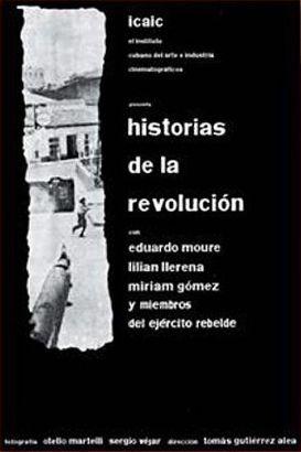 Historias de la Revolucion